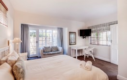 Port Elizabeth Guesthouse Accommodation
